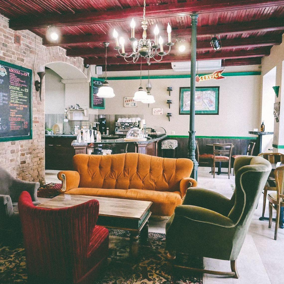 Obrazek - Top 5 kawiarni speciality w Toruniu