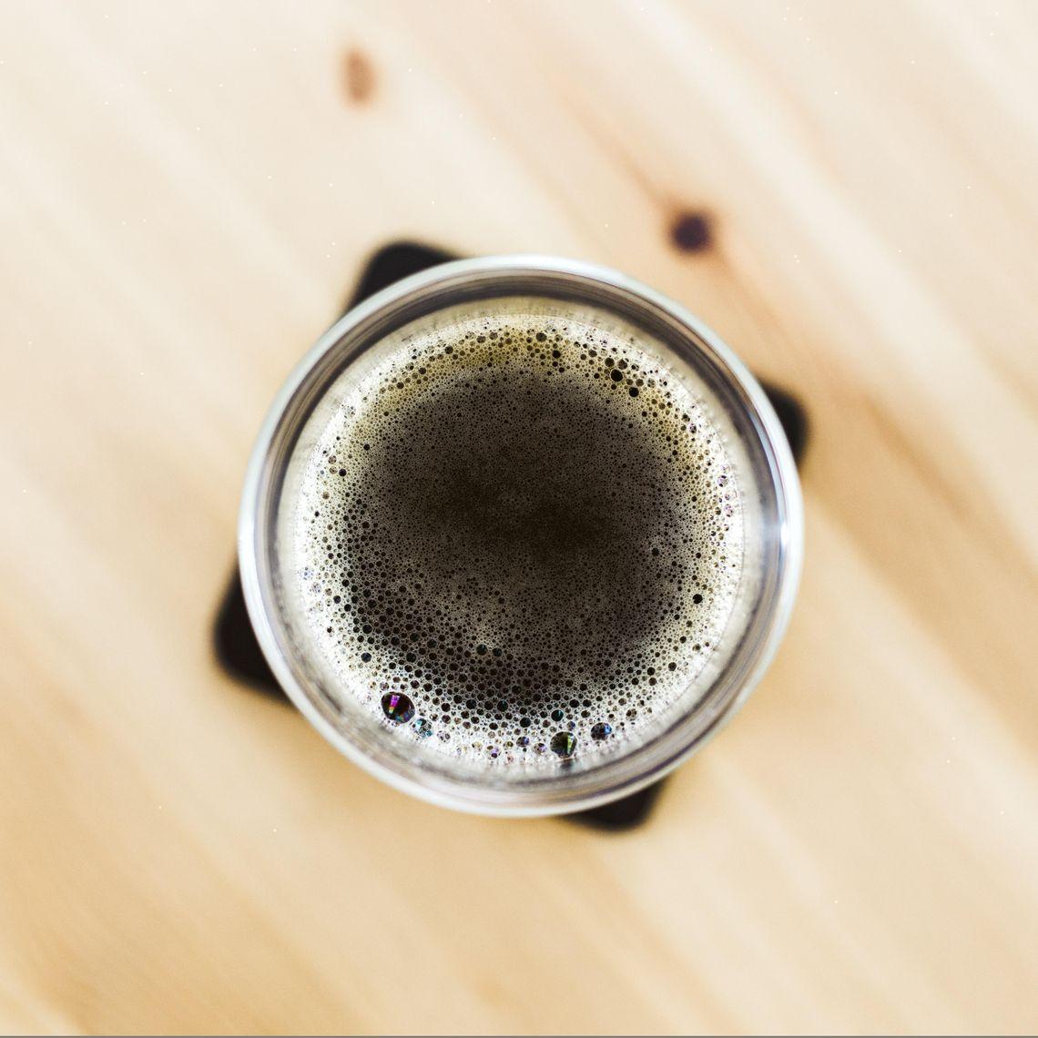 Obrazek - Kawa bezkofeinowa – czy warto ją pić?
