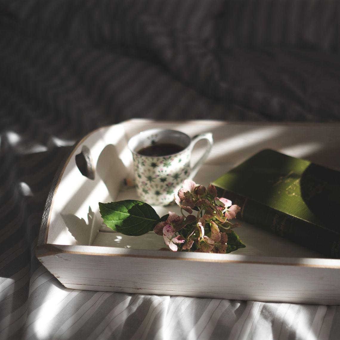 Obrazek - 4 pomysły na to jak pić kawę na śniadanie
