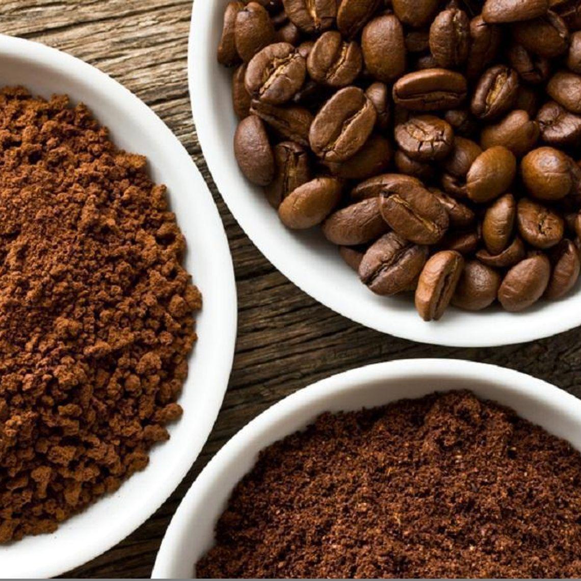 Obrazek - Kawa rozpuszczalna - czy wiesz co pijesz?