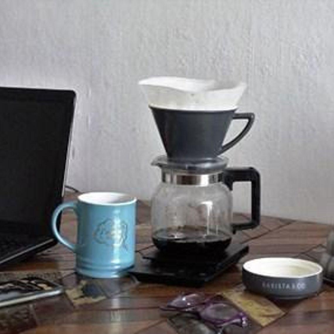 Obrazek - Kenia Gatomboya z palarni Wroasters- recenzja