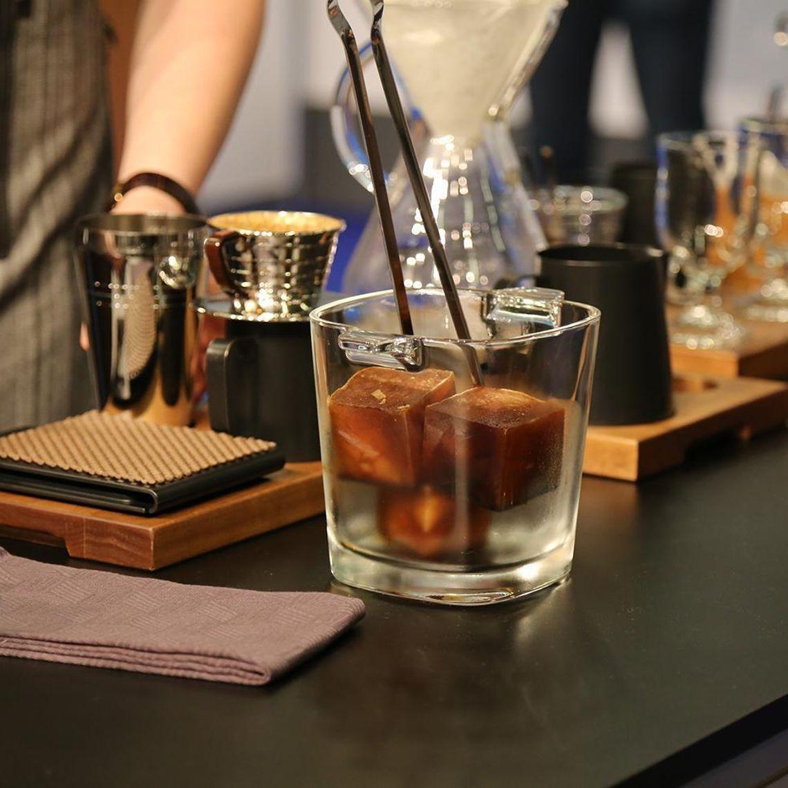 Obrazek - Mistrzostwa Coffee in Good Spirits