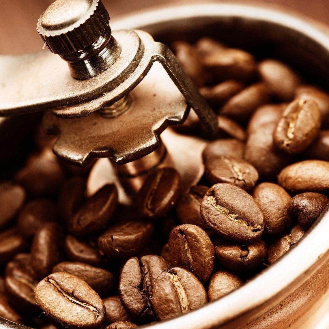 Obrazek - Ręczny młynek do kawy – fanaberia czy świetny pomysł?