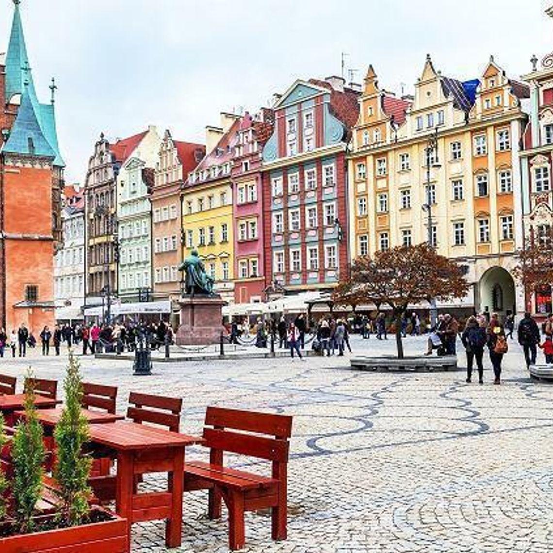 Obrazek - Top 5 kawiarni speciality we Wrocławiu