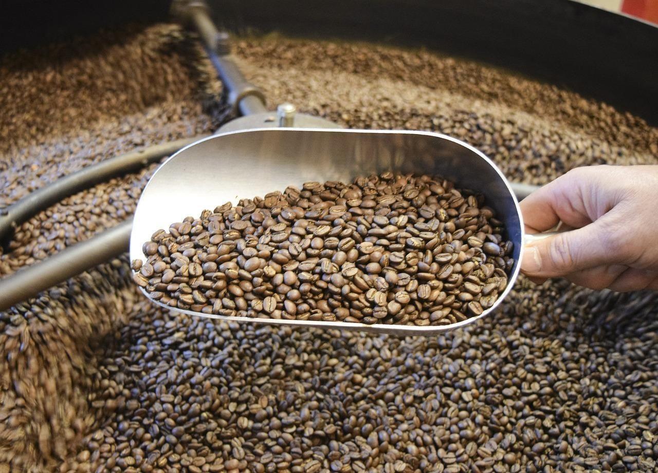 Obrazek - Jak wypalać kawę w domu?