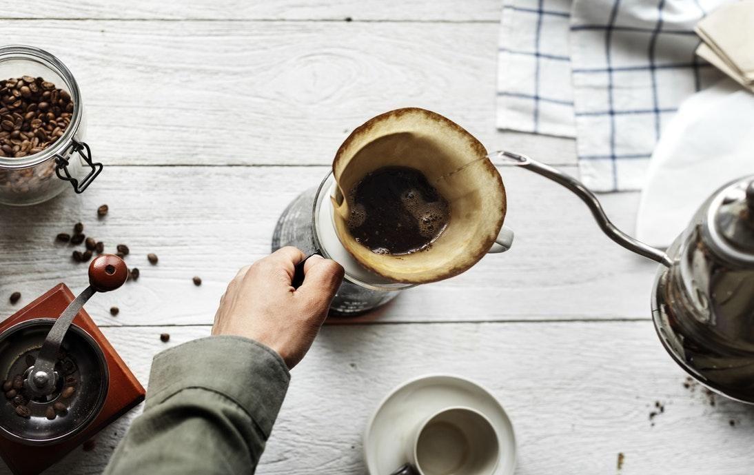 Obrazek - Kraje spożywające największą ilość kawy na świecie