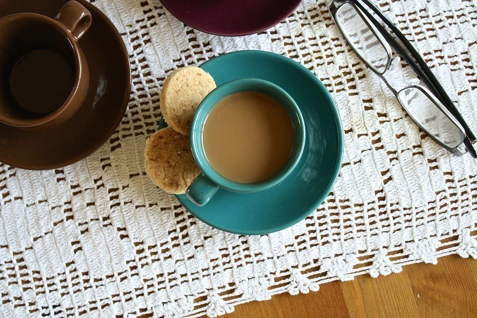 Obrazek - Znani ludzie i ich kawa