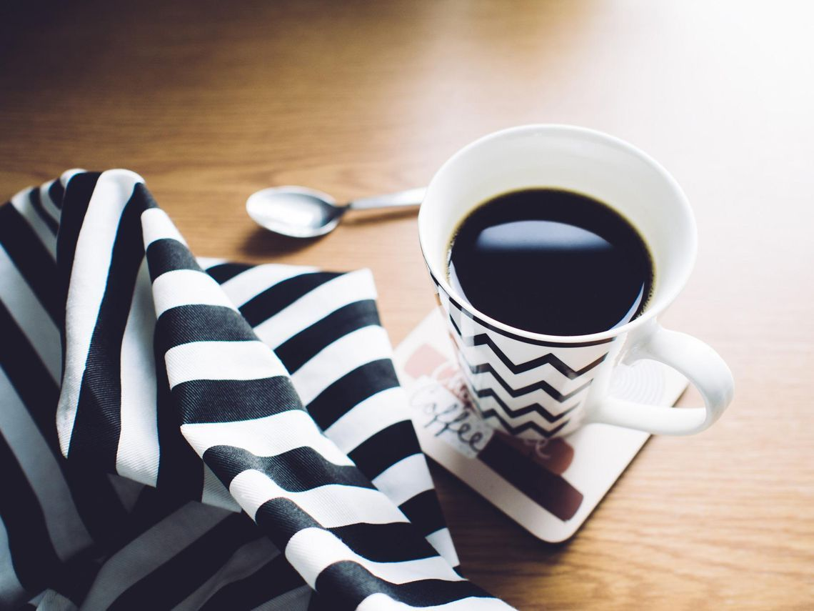 Obrazek - Czy kawa wypłukuje magnez?